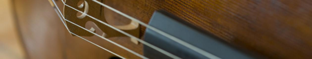 Cornell Cello