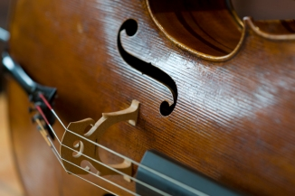 Lawrence Wilke cello photograhed by Dede Hatch